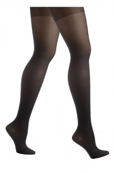 BSH Class 1 Tights Closed Toe Black Small Black | S | Standard | Closed Toe